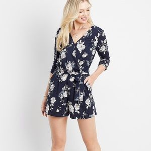 Maurices Romper